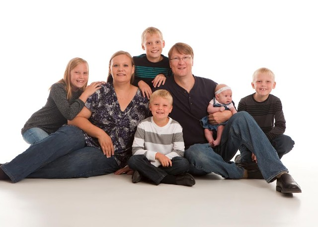Home Insurance, Albuquerque Family Photo - Albuquerque Insurance World